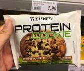 Weider Protein Cookie Caramel Chocolate Fudge 90G