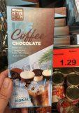 Aldi Moser Roth ICE Coffee ChocolateEspresso-Cappuccino-Latte Macchiato-Kaffee-Sahne Pralinen