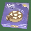 B+F Bakery & Food Milka Torte Kuhflecken CowCake