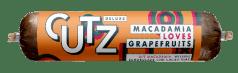 CUTZ Macadamia Loves Grapefruit