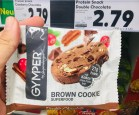 Gymper by Layenberger Brown Cookie Superfood Double Chocolate