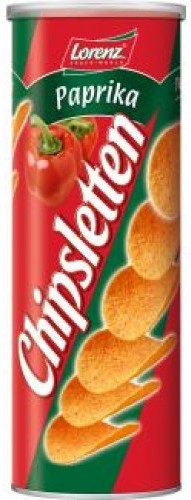 Lorenz Chipsletten Paprika