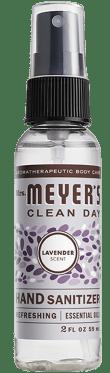 Mrs. Meyers Lavender Hand Sanitizer 59ml
