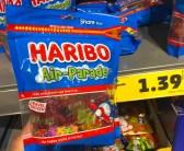 Penny Haribo Air-Parade Travel Edition Share Size