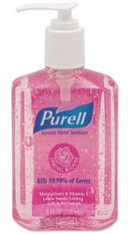 Purell Handgel Spring Bloom