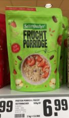 Seitenbacher Frucht Porridge