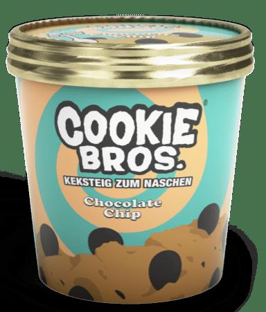 Suggar Daddies Cookie Bros Chocolate Chips
