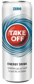 Take off Energydrink Zero 330ml