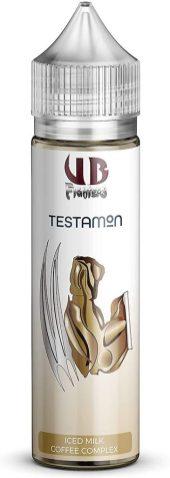 UB Framers Testamon Liquid Iced Milk Coffee Complex