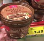 Viba Nougatcreme fein nussig Kunststofftöpfchen