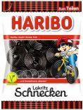 Haribo Lakritz-Schnecken 200g neues Design