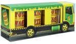 Toxic Waste Food Truck Sour Candy 3x42g