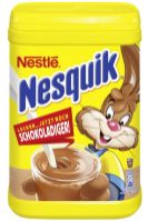 Nestlé Nesquik Kakao Kunststoffdose
