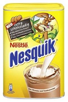 Nestlé Nesquik kakao Klassische Dose