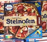 Nestlé Original Wagner Steinofen Pizza Speciale Nutri-Score