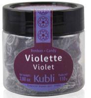 Kubli Violette Violet Bonbons 110G