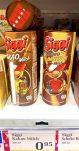 Siggi Kakaomilch und Schoko-Bananen-Milch