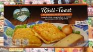 Aldi Wiesn Schmankerl Rösti-Toast 400G