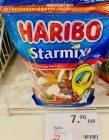 Haribo Starmix Dutyfree Edition 750G