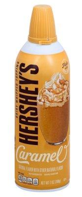 Hershey's Caramel Sprühdose