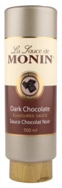 La Sauce de Monin Dark Chocolate 500ML