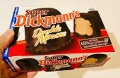 Storck Super Dickmann's Dunkle Mousse 6er