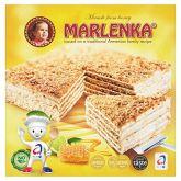 Marlenka Honig-Zitronen-Torte