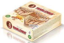 """Marlenka """"Honigkuchen"""" als Biscuitschichttorte nach altarmenischer Rezeptur"""