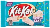 Nestlé kitkat Birthday Cake 42g