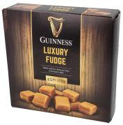 Guinness Luxury Fudge