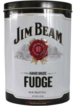 Jim Beam Handmade Fudge 300G
