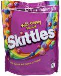 Mars Skittles Wild Berry- Family Size 196g
