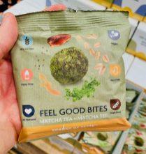 Spoons of Taste Feel Good Bites Matcha Tea2800