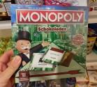 Starkfried Monopoly Spiel Schokolade