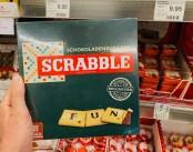 Starkfried Scrabble Spiel 170G