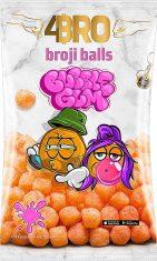 4Bro broji balls Bubblegum Kaugummi-Geschmack