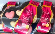 Lidl Für Dich Macaron Herzen 90G