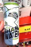 Shark Water Hanf hard Seltzer 5% Alkohol Dose