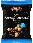 XOX Bailys Toffee Salted Caramel Popcorn 125G