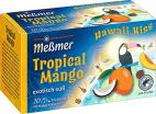 Meßmer Teebeutel Tropical Mango exotisch-süß Tukan