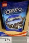 Mondelez Oreo Crunchies Original