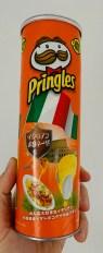 Prinlges Italian Paste Asien
