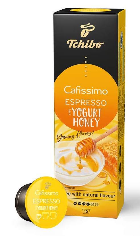 Tchibo Cafissimo Kapseln Yogurt Honey