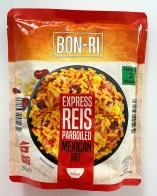 Bon-Ri Express Reise Parboiled Mexican Art 250G