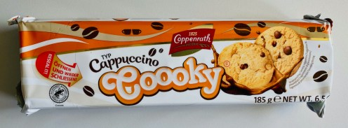 Coppenrath Coooky Typ Cappuccino