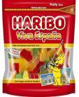 """Duty Free-Edition von Haribo für Spanien: """"Hola Espania"""", 700 Gramm Party-Size."""