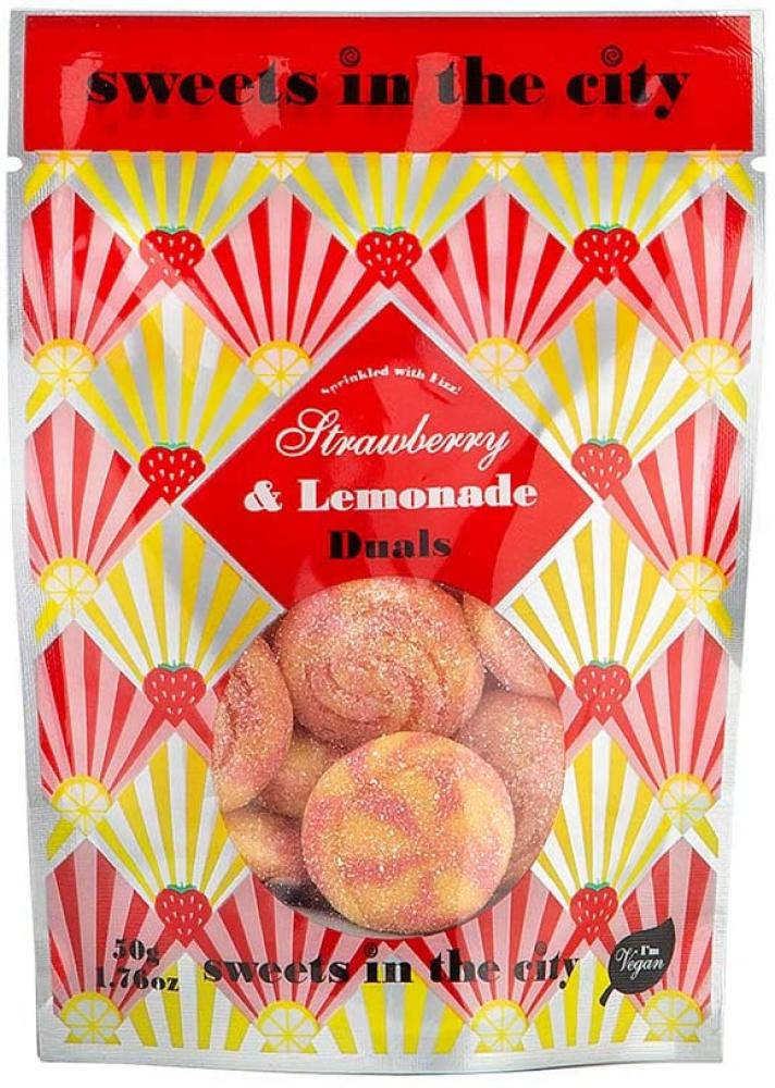 sweet_in_the_city_strawberry_and_lemonade_duals_jelly_sweet_bag_50_g