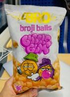 4Bro broji balls Bubble Gum Geschmack