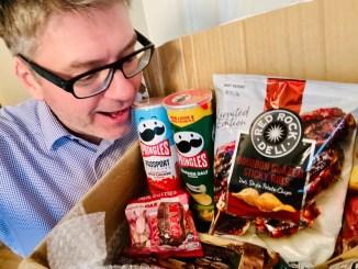 Freude über süß-salziges Überraschungspaket aus Australien