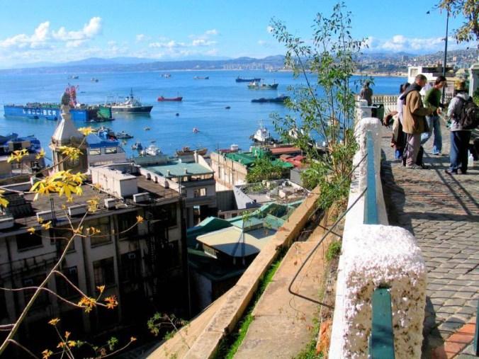 Foto de En Viajes : http://enviajes.cl/chile/valparaiso/lugares-turisticos-de-valparaiso/
